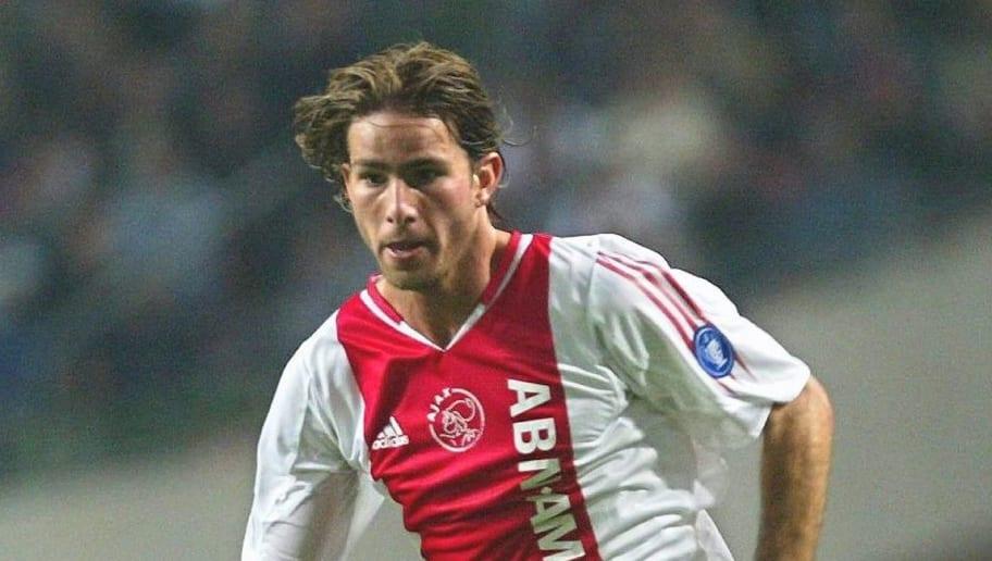 Fussball: CL 04/05, Ajax Amsterdam-Juventus Turin