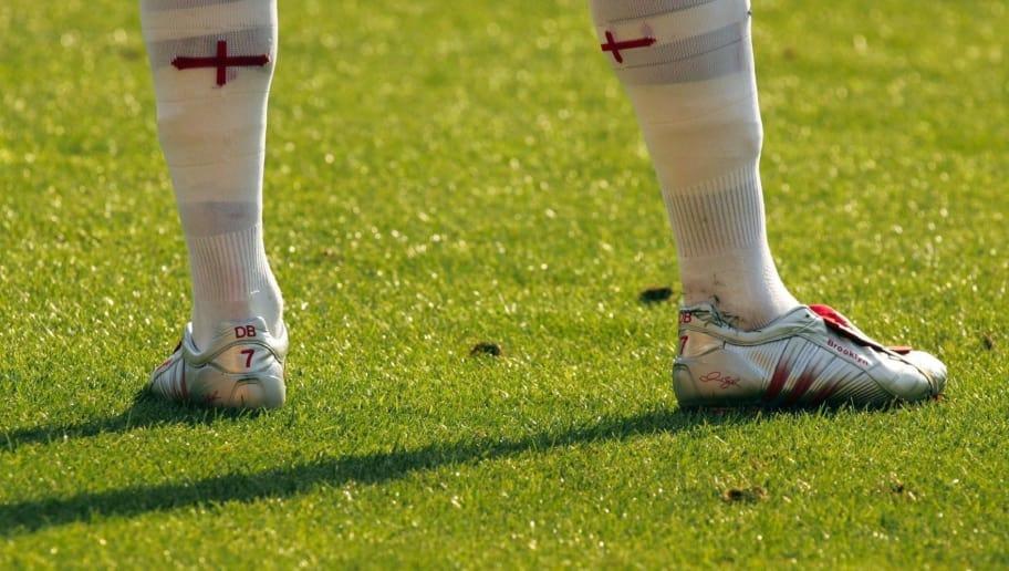 Nike, Adidas & Co.: Die legendärsten Fußballschuhe | german_site