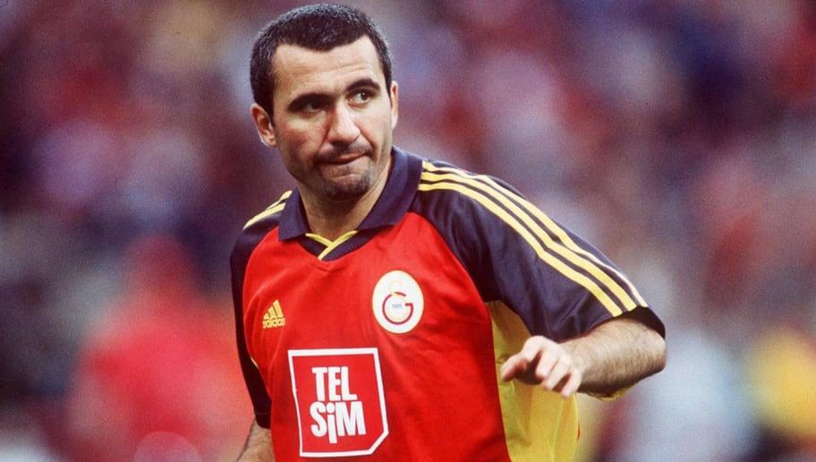 FUSSBALL: GALATASARAY ISTANBUL - FC BAYERN MUENCHEN 1:3