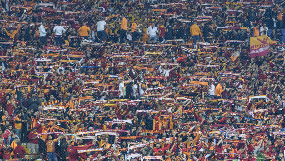 Galatasaray v FC Schalke 04 - UEFA Champions League Group D