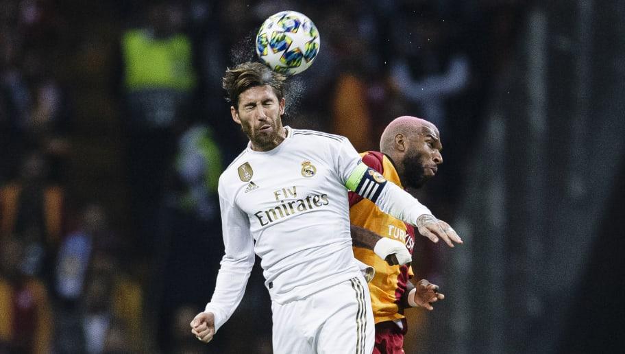Sergio Ramos,Ryan Babel