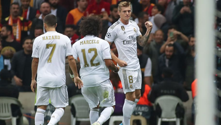 Real Madrid Vs Galatasaray Preview Where To Watch Kick Off Time