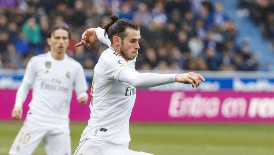 Luis Rioja,Gareth Bale