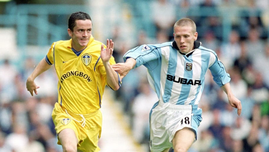 Gary Kelly, Craig Bellamy