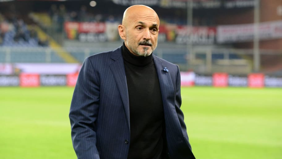 Luciano Spalletti Insists Mauro Icardi 'Must Give More' Despite Goalscoring Return for Inter