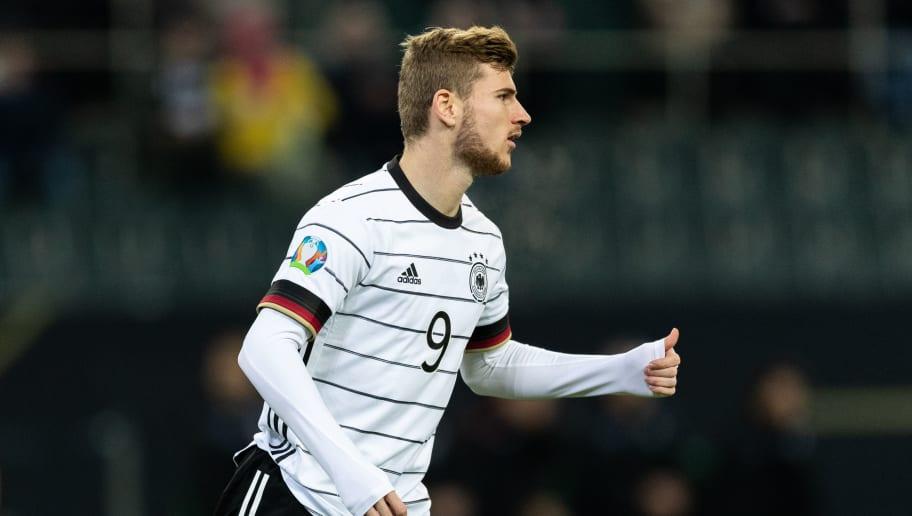 Euro 2020: Germany's Star Player - Profiling Die Mannschaft's Marksman Timo Werner - Ghana Latest Football News, Live Scores, Results - GHANAsoccernet