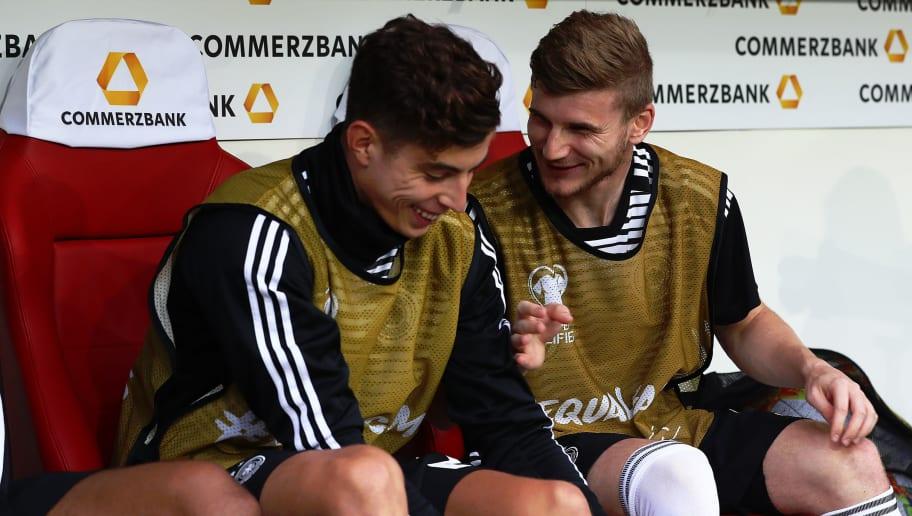FC Bayern: Diese Spieler werden mit dem Verein in Verbindung gebracht