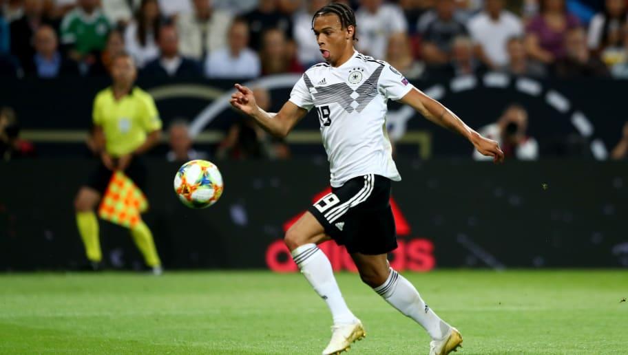 Bayern Chairman Rummenigge Hopes That Leroy Sane Will Join the Bundesliga Champions