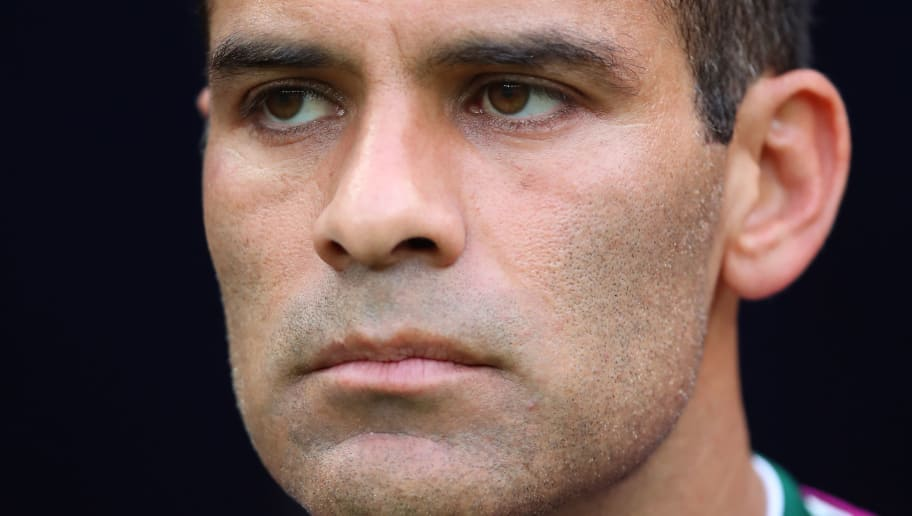 d76c305d2 Mexico Stalwart Rafael Marquez is Placed on the U.S. Blacklist on Money  Laundering Charges