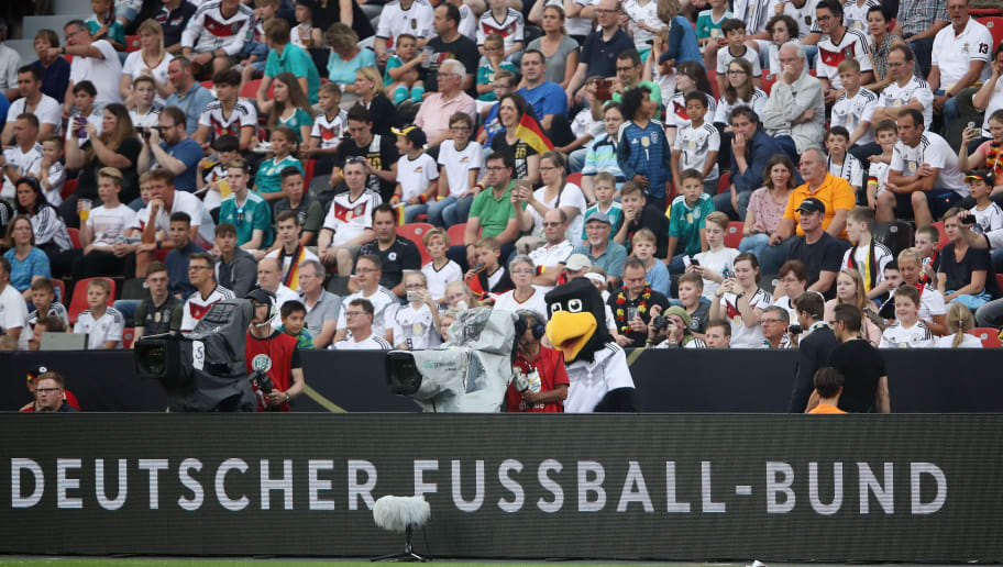 9ccc74e47 Picking a Dream XI of German Players Based on Their World Cup Exploits