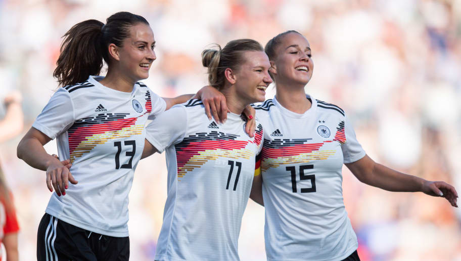 2019 Women's World Cup - Matchday 2 Preview: Where to Watch, Live ...