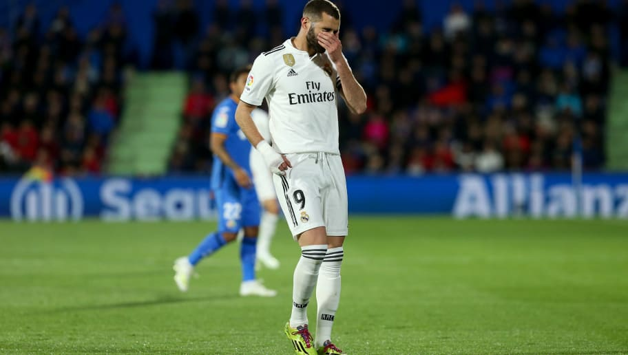 Three Things We Learned From Getafe 1 2 Real Madrid