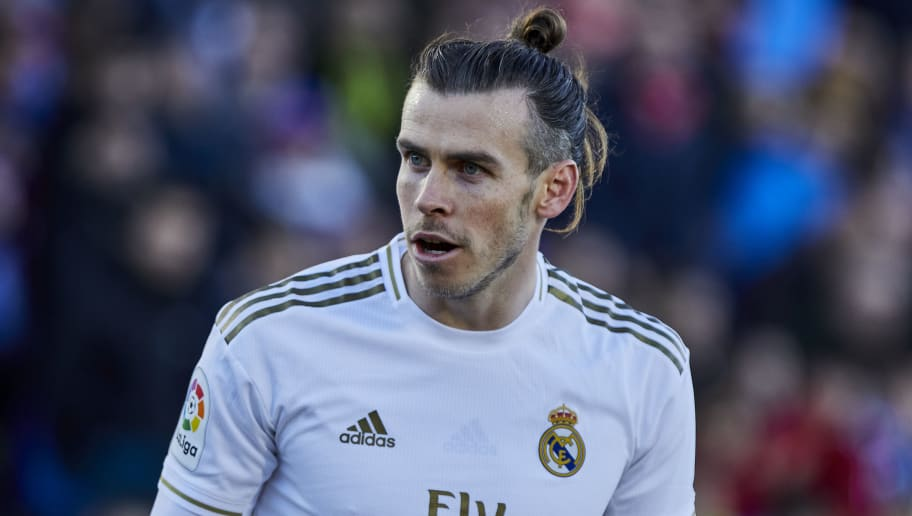Tottenham 'Launch Fresh Bid' for Real Madrid Outlier Gareth Bale