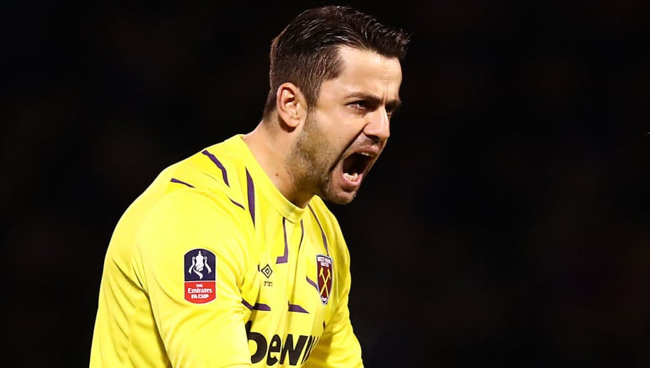 The Effect That Lukasz Fabianski Has on West Ham & Why He's So Important Going Forward