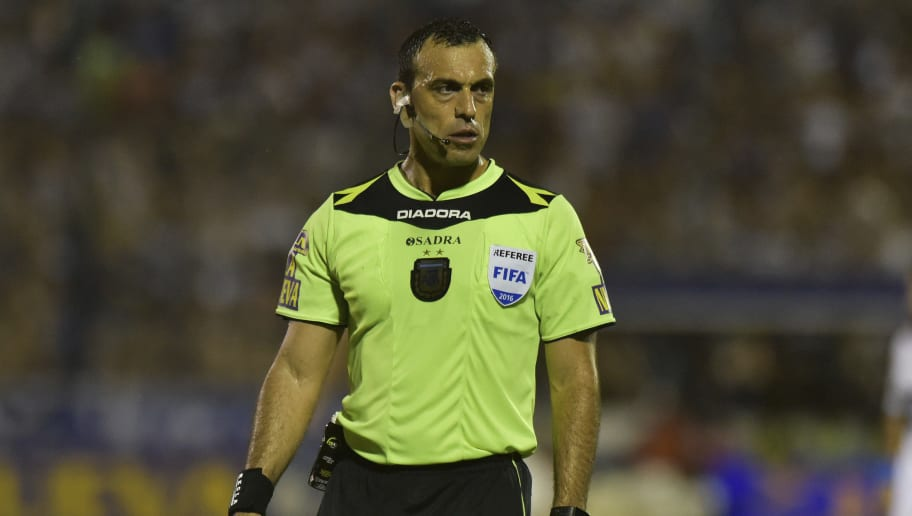 Jorge Baliño