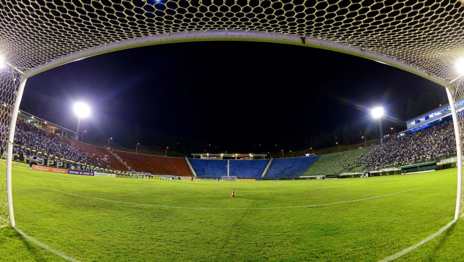 Goias v Botafogo - Brasileirao Series A 2014