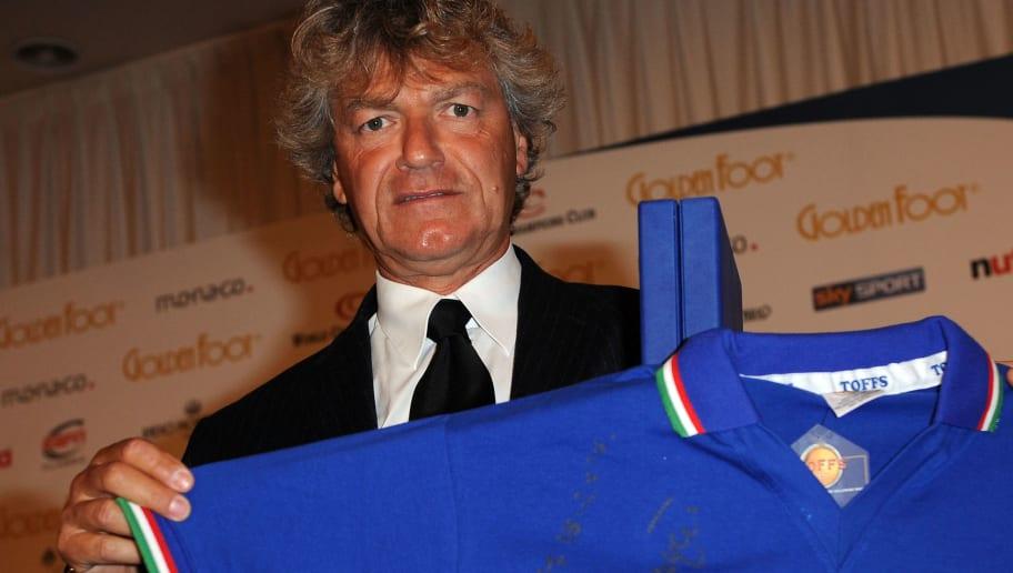 Giancarlo Antognoni