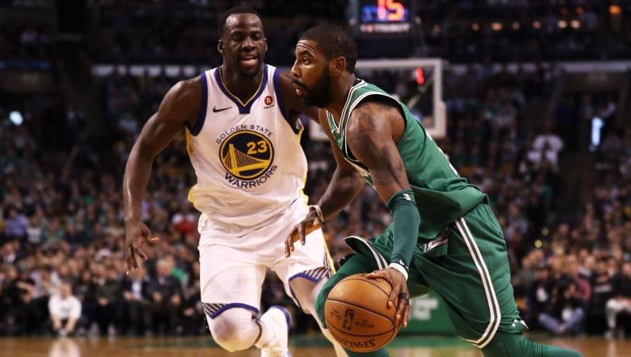Celtics vs warriors betting odds online sports betting reddit csgo