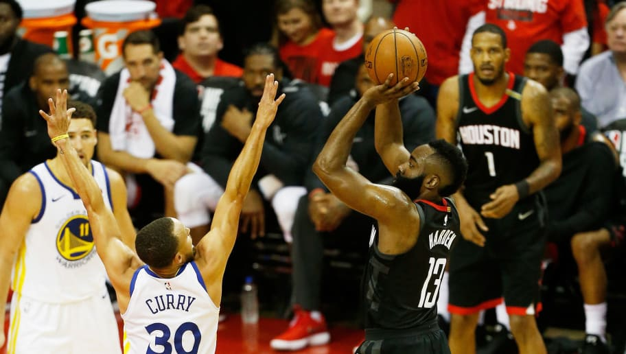 c4a7fe521097 3 Biggest Takeaways From the Rockets  Pivotal Game 5 Win Over the Warriors