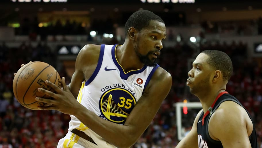 63266b69ee8f Kevin Durant s Iso Ball Isn t Golden State s Style and It s Killing Them