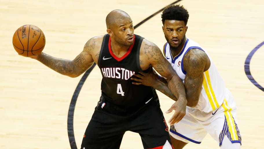 fe0a98806318 6 Factors That Will Determine Game 7 Between Rockets and Warriors