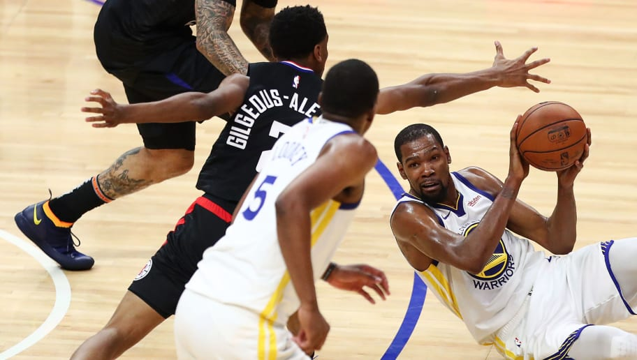 warriors vs clippers - photo #37