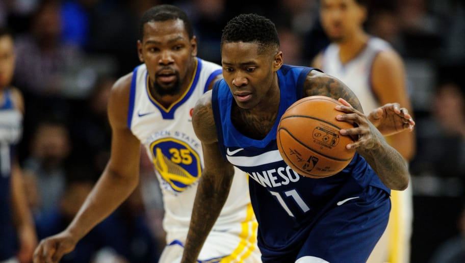 REPORT  Draymond and KD Want Jamal Crawford on the Warriors  03435e2a4