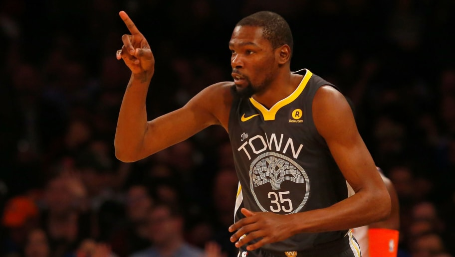 dbfb1c66faf 3 Reasons Kevin Durant Should Sign With the New York Knicks