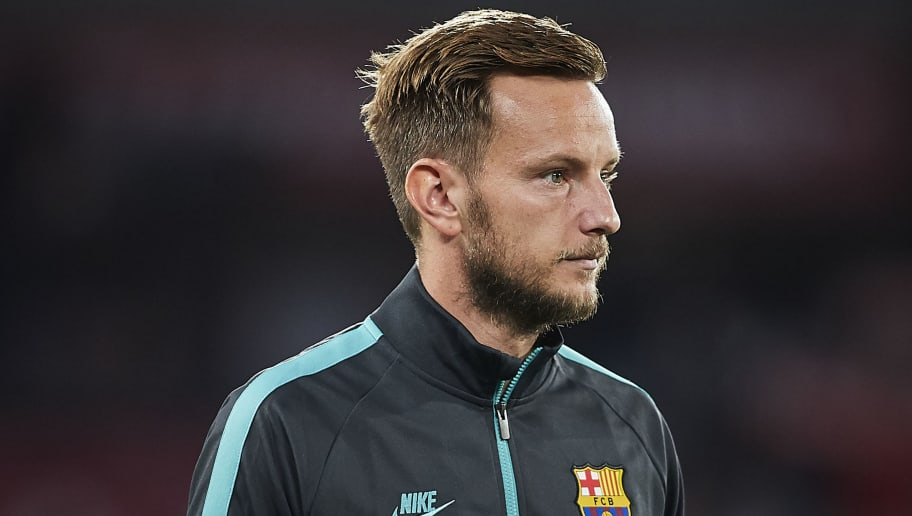 Barcelona Reject €15m Bid for Ivan Rakitic From a Premier League Club