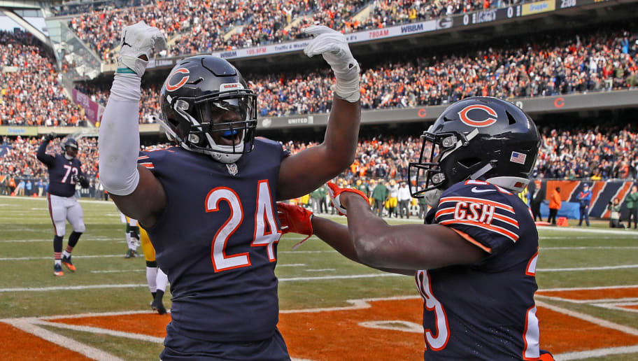 Bears news: Chicago clinches the NFC North division with ...