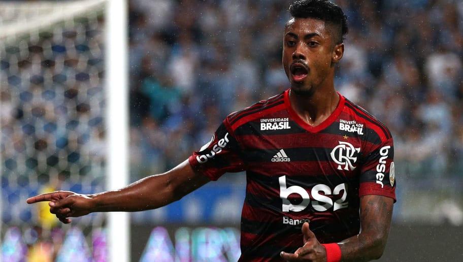 Bruno Henrique