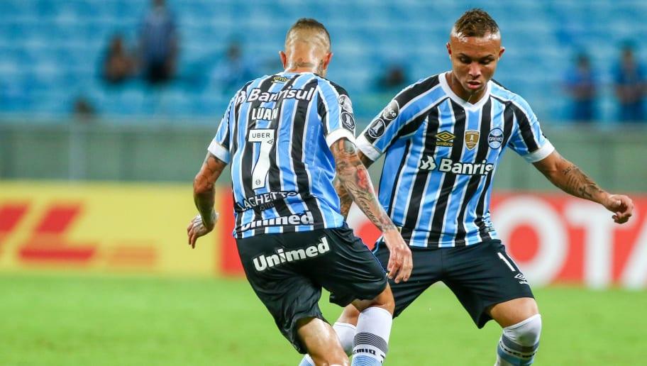 Everton,Lucas