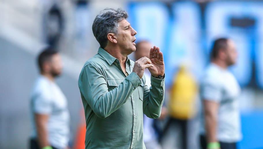 Grêmio quer um 2019 ainda melhor e reafirma desejo por nomes de qualidade 654911ccb82a5