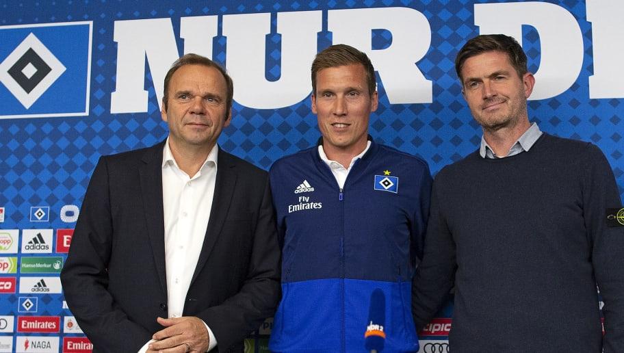 Ralf Becker,Hannes Wolf,Bernd Hoffmann