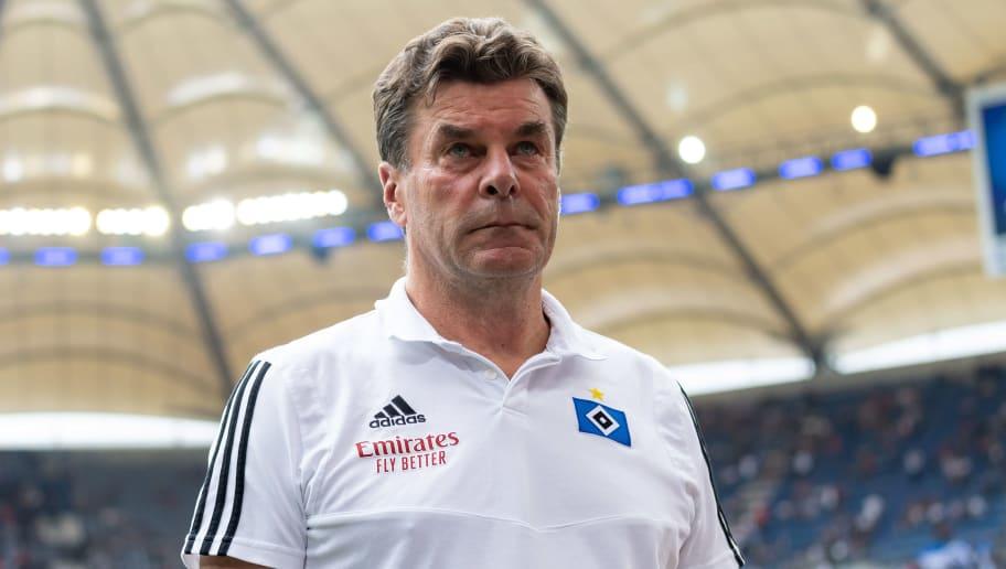 Dieter Hecking