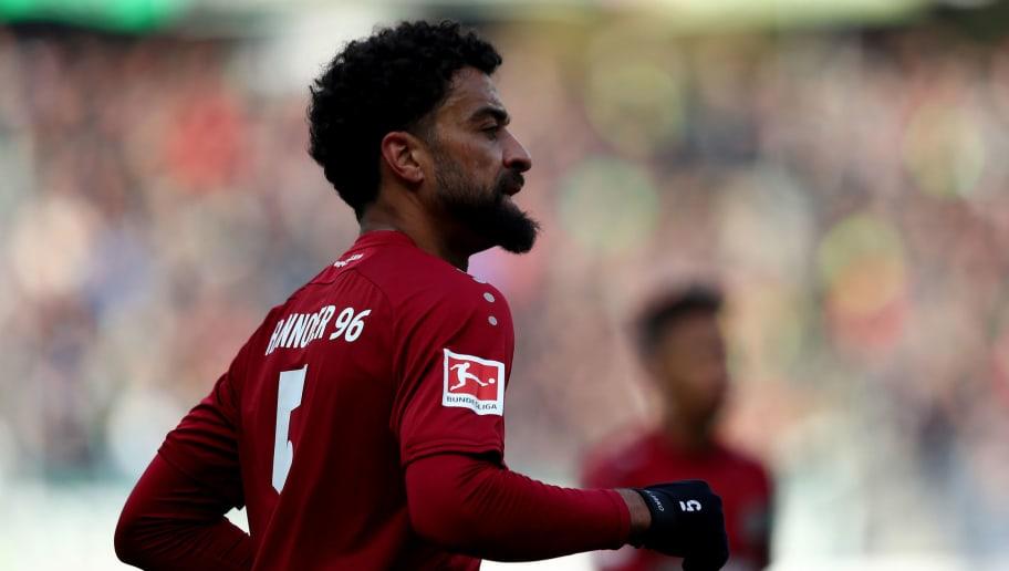 Kehrtwende offiziell: Felipe verlängert seinen Vertrag bei Hannover 96
