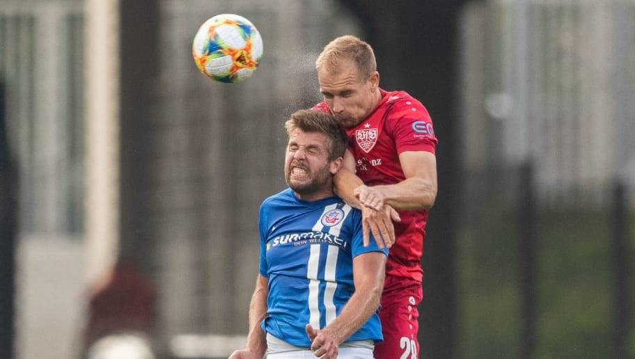 Holger Badstuber,Marco Koenigs