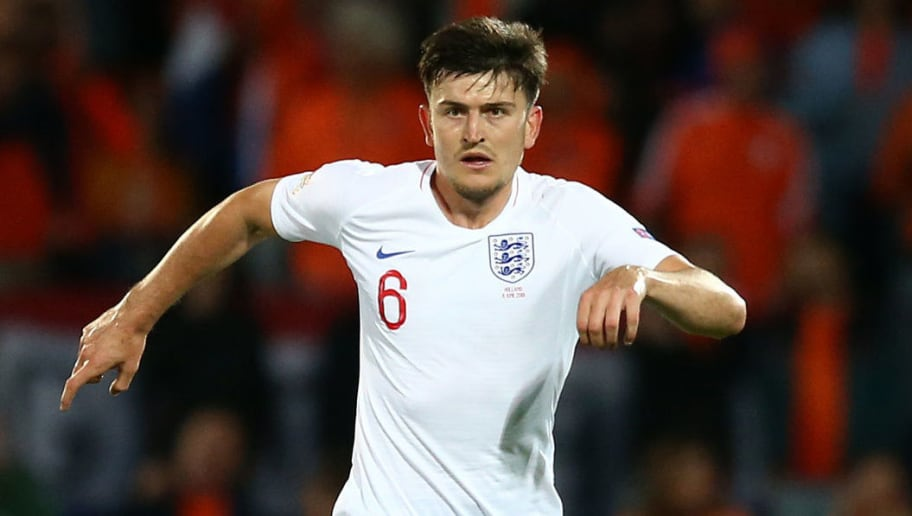 Top European Clubs are Laughing at Manchester United Over Harry Maguire Saga, Claims Duncan Castles