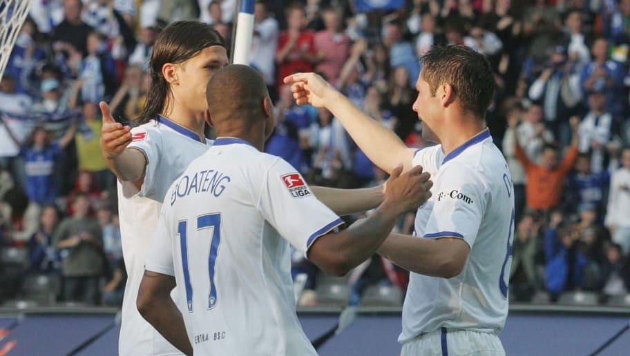 Marko Pantelic,Kevin Prince Boateng,Pal Dardai