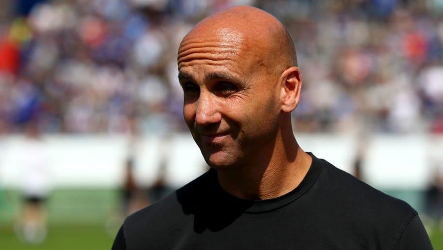 Andre Schubert