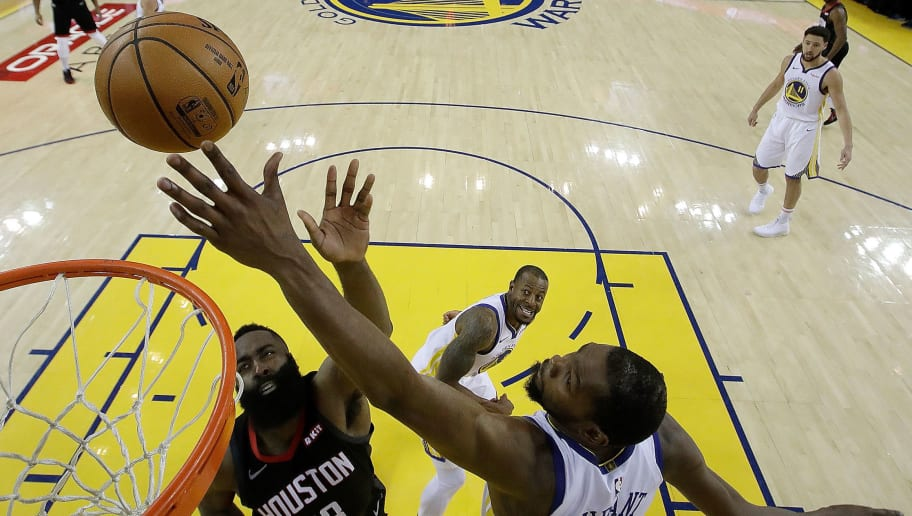6f9a92408568 Last 2 Minute Report Reveals Rockets Got Hosed and Steph Curry Should Have  Fouled Out