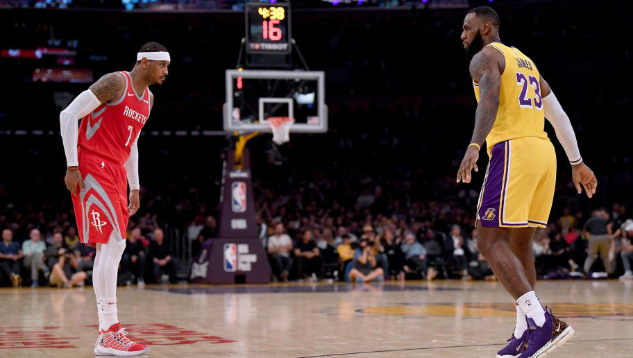 30c71718a3e LeBron James Must Give Up on  Banana Boat  Dream for Sake of Lakers ...