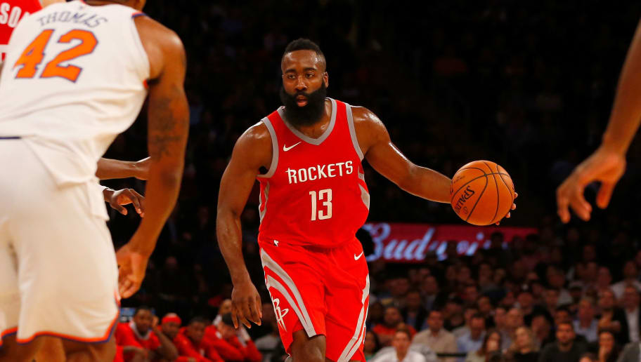 470da16a2d2 Rockets vs Knicks Betting Lines