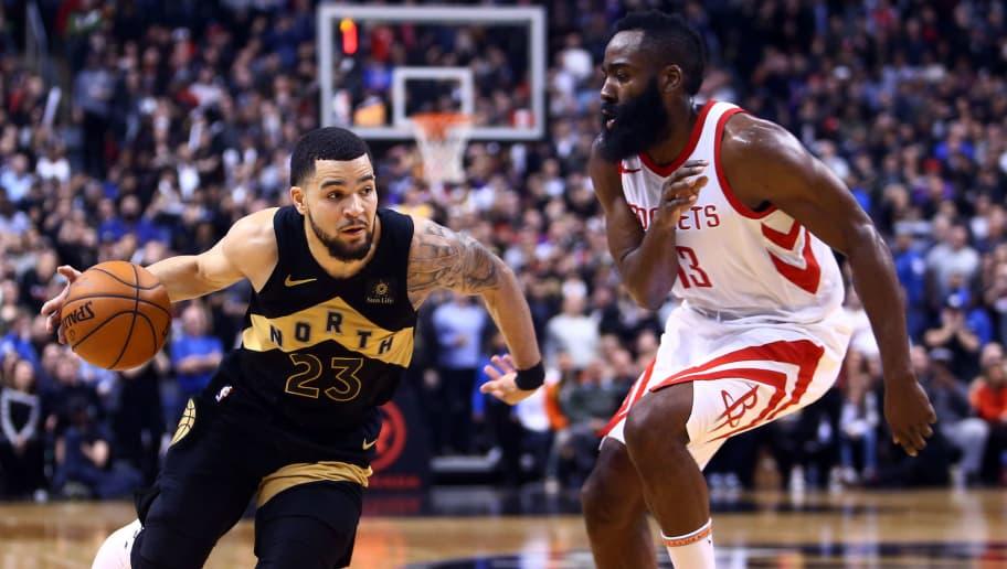 Raptors Vs Rockets Betting Lines Spread Odds And Prop Bets