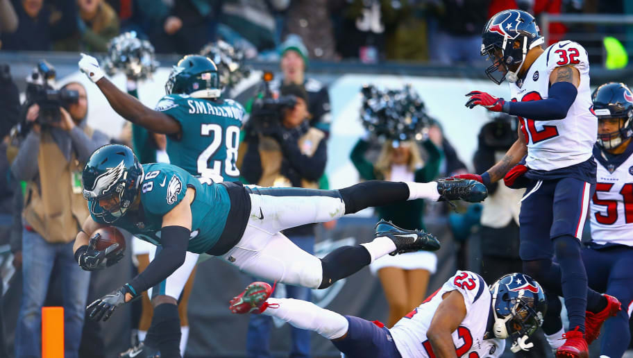 Philadelphia Eagles Absolutely Dominate the City of Houston s Football Teams 328877b25