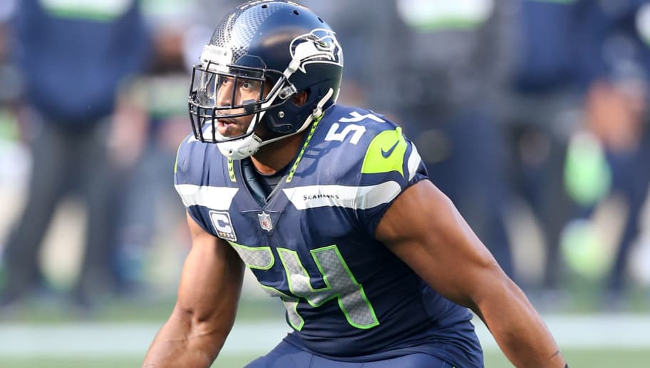 Seahawks LB Bobby Wagner Ready to Hit Former Teammate Golden Tate  920d187ae