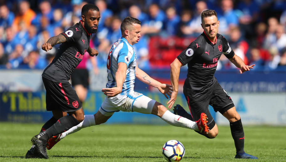bef17898b91 4 Key Battles That Could Decide Arsenal s Premier League Clash With ...