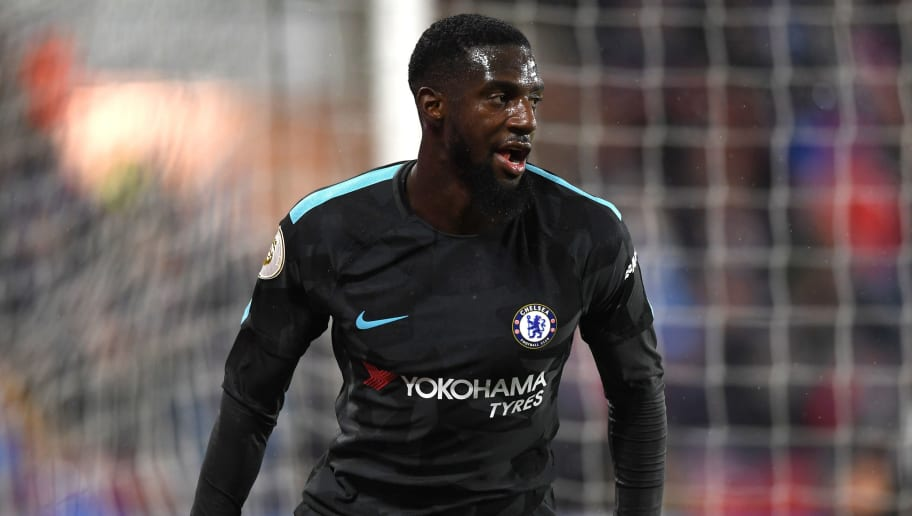 PSG Ready Loan Bid for Tiemoue Bakayoko With Frenchman Admitting He Would 'Love' to Play in Paris