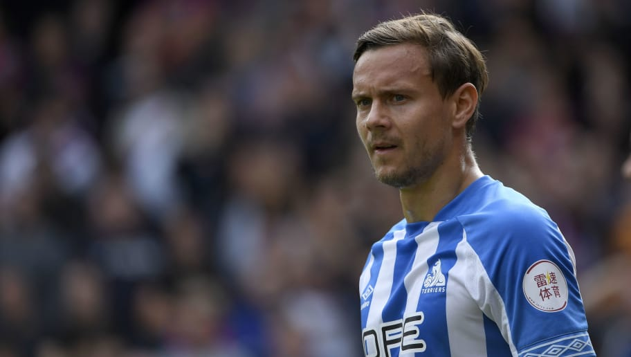 Picking the Best Potential Huddersfield Lineup to Face ...