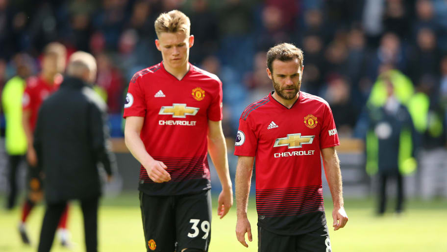 Manchester United Players Set For Massive Wage Cut After Failing To Secure Top Four Finish 90min